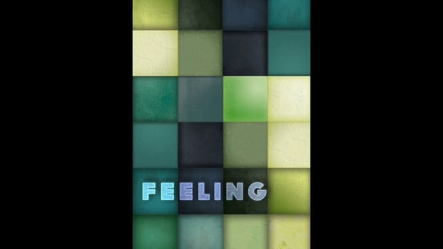Feeling - 2. Touched By God