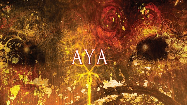 Aya - Moving to Heal