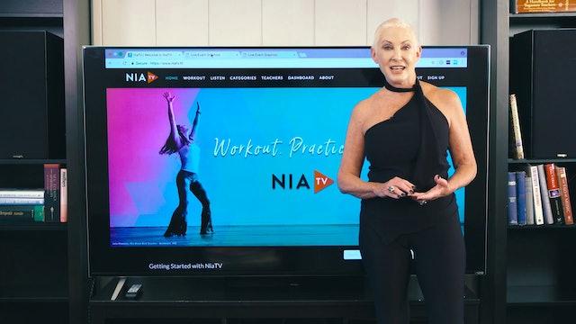 NiaTV Livestream 2 - Preparing to Learn Wild