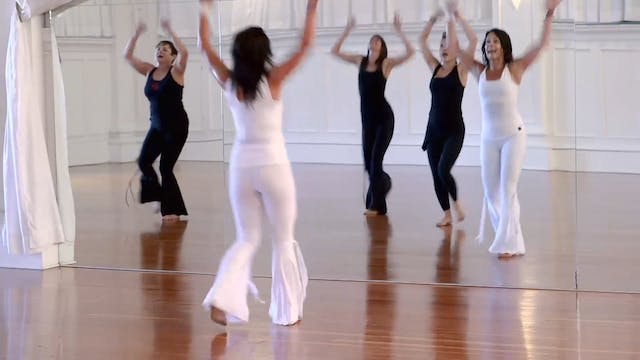 Sacred - Routine - Music Only - 7. Af...