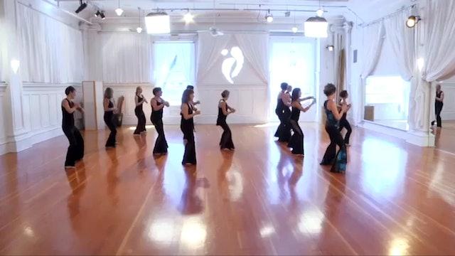 Bailando - Routine - Music Only - 6. Su Eu E Voce