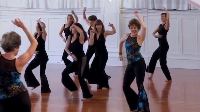 Bailando - Energize The Move