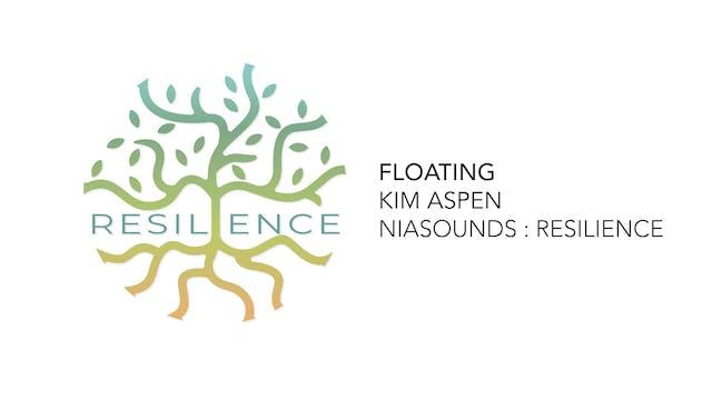 15 Floating - Kim Aspen