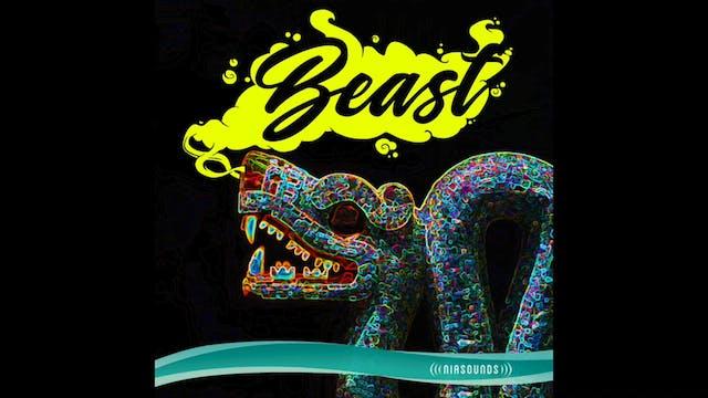Beast - 12. Wild Slide