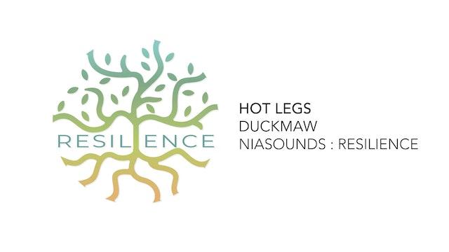 10 Hot Legs - Duckmaw