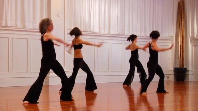 Velvet - Learn The Moves