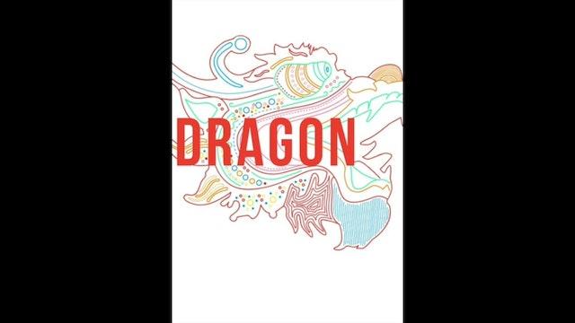 Dragon - 2. Kung Fu Cowboys