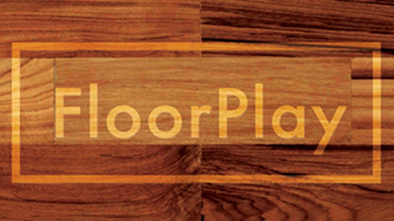 FloorPlay Workout