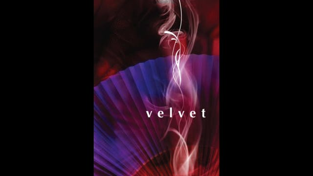 Velvet - 1. Your Sincerely