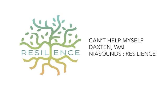08 Can't Help Myself (Instrumental Version) - Daxten, Wai