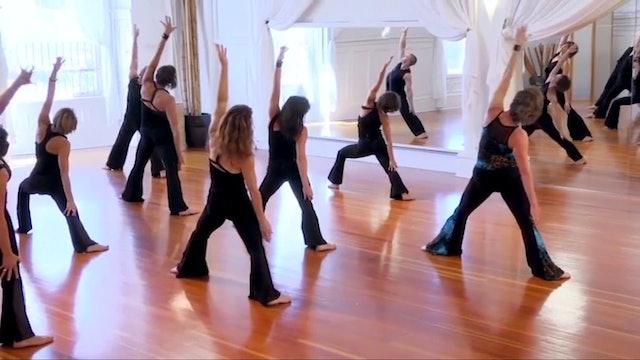 Bailando - Routine - Music Only - 10. Essarai