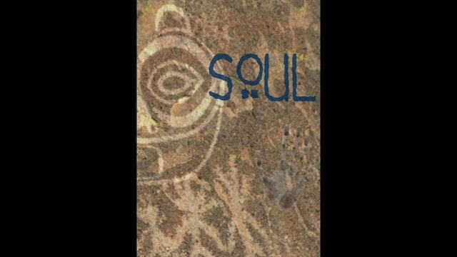 Soul - 8. Indian Trance