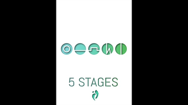 5 Stages - 5. Voice of Creeping