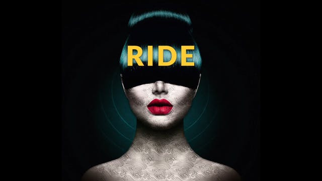 Ride - 9. Awareness Outro
