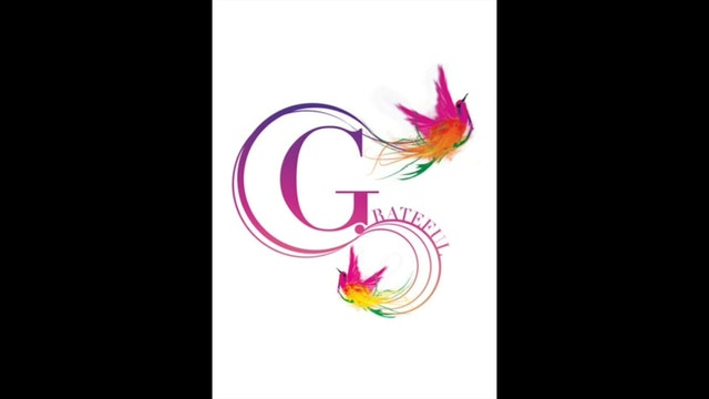 Grateful - 4. Gamma Ray (Balearic Disco Mix)