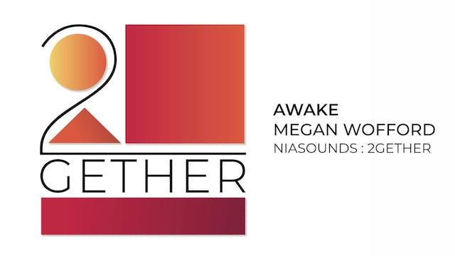13 Awake - Megan Wofford