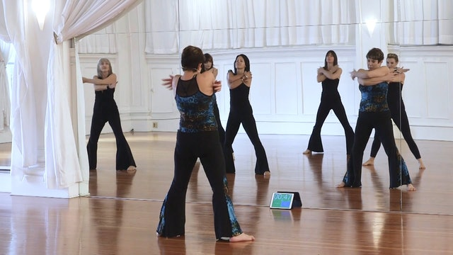 Bring It - Routine - 52 Moves