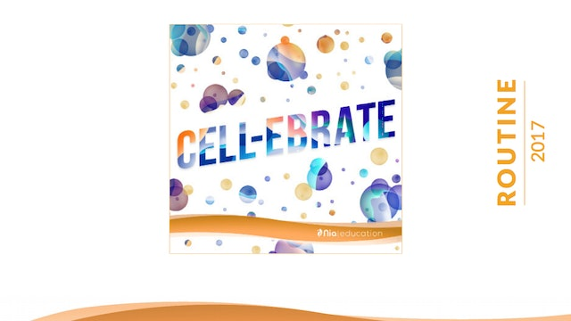 CELL-ebrate - Routine Booklet.pdf