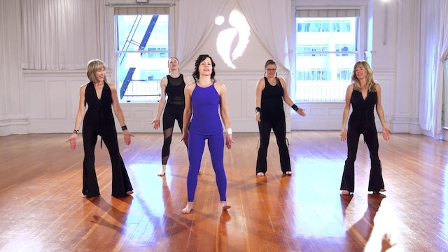Flow - Routine - 52 Moves