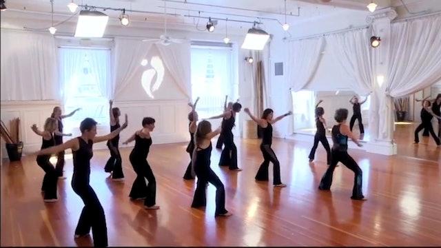 Bailando - Routine - Music Only - 5. Bailando
