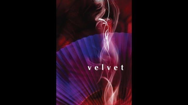 Velvet - 3. Lovin Music (Justin Le Ma...
