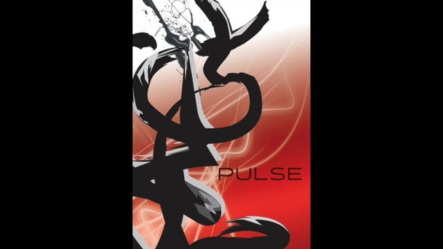 Pulse - 9. Empty Vessel