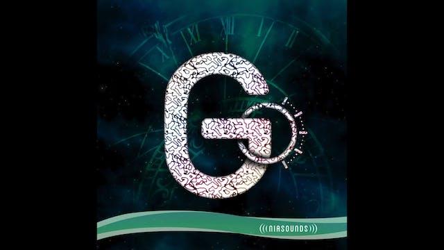 Go - 8. Flutter Vision (Instrumental)