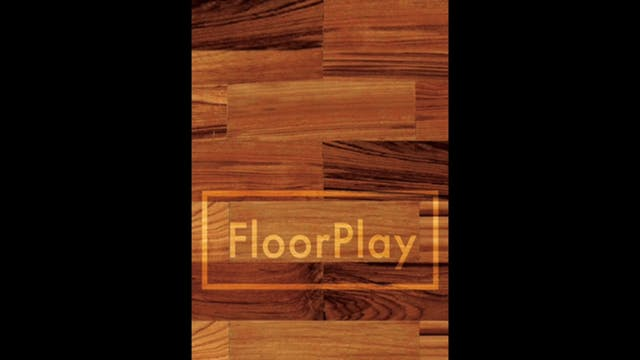 FLOORplay - 2. Space Evolution (Creat...
