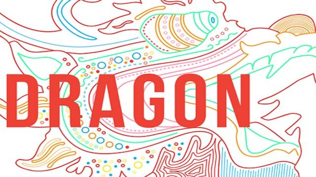 Dragon Routine