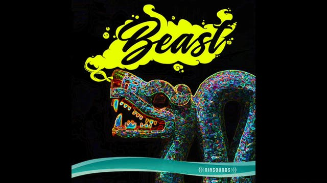 Beast - 2. Shake Down