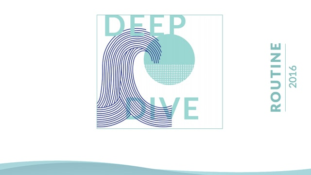 Deep Dive - Routine Booklet.pdf