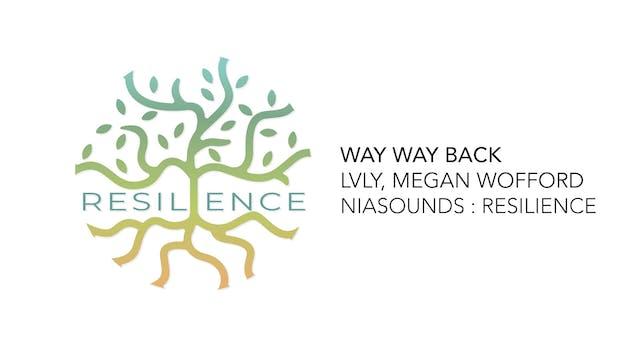 14 Way Way Back (Acoustic Version) - ...