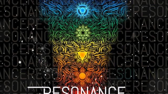 ResOnance - 02 Sacral