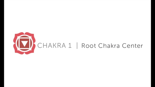 Day 1 - Meditation, Root Chakra Center