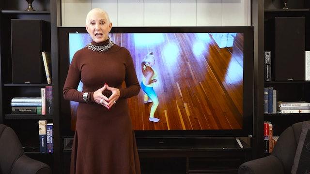 NiaTV Livestream 18 - One on One - Core