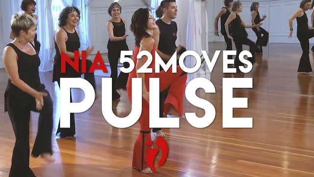 Pulse - Promo - 52 Moves
