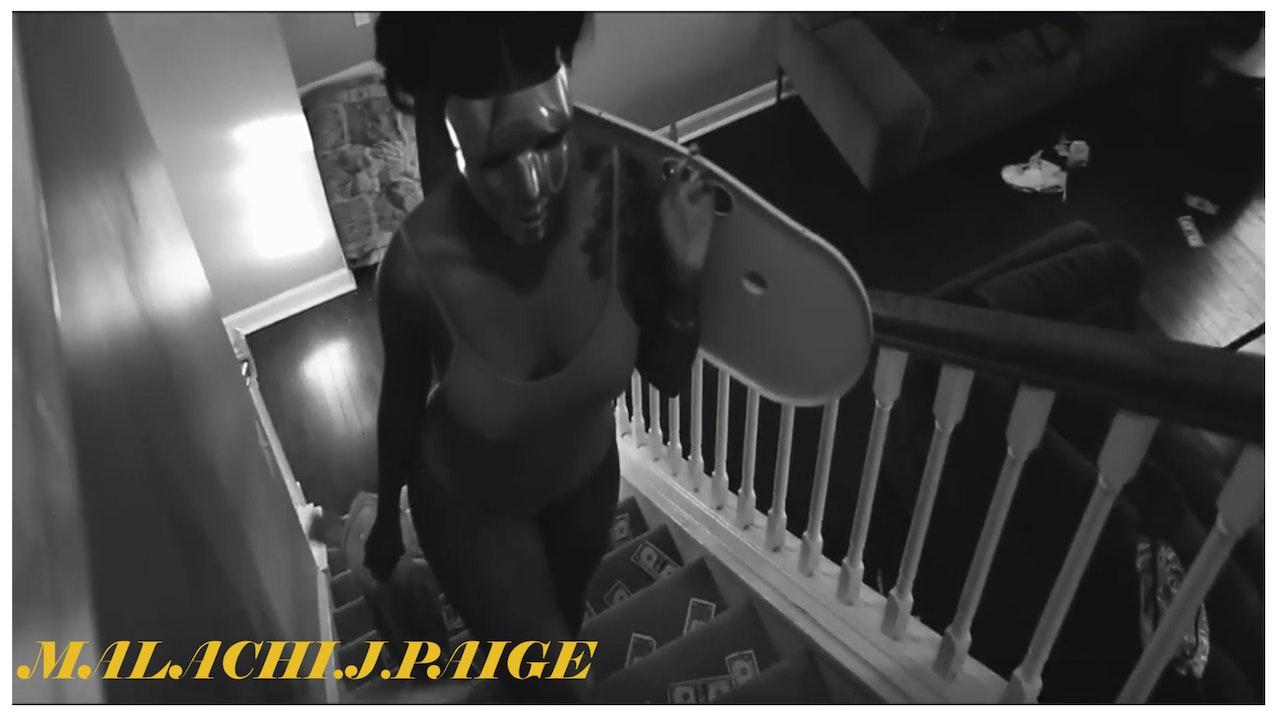 MALACHI.J.PAIGE-Rated Art