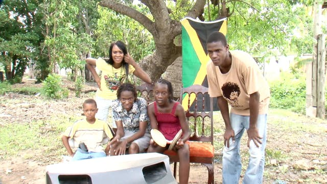 Why Do Jamaicans Run So Fast