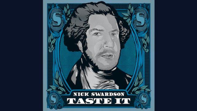 Taste It (Deluxe)
