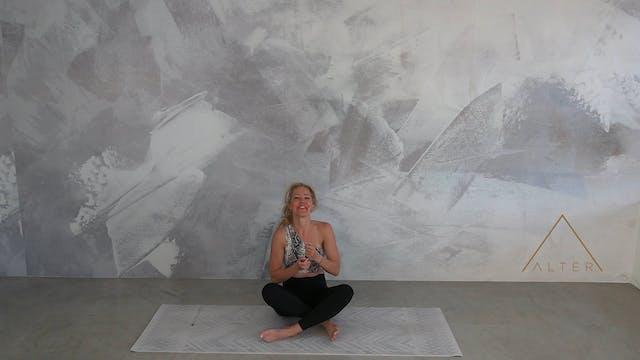 Meditation: Animal