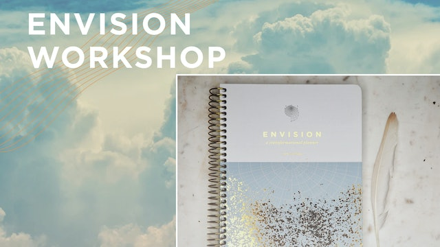 Envision Workshop