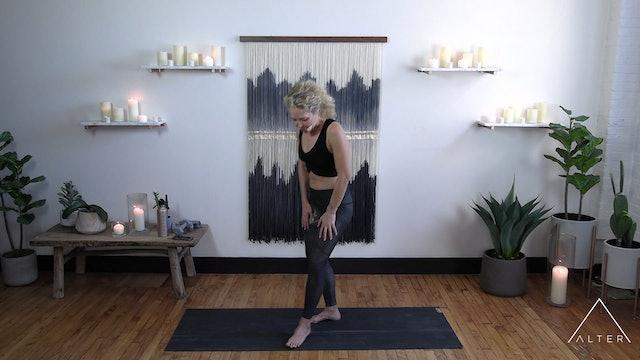 ALTER Meditative Stretch 2