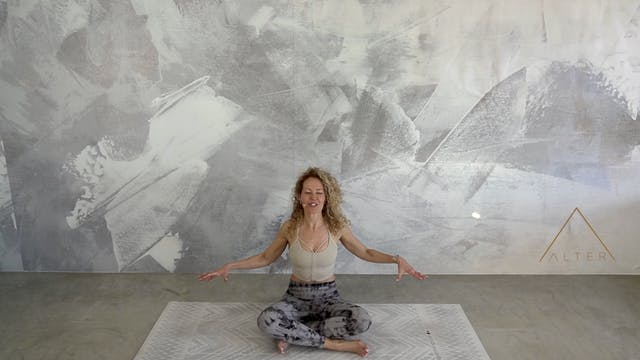 Meditation: Retrieve Yourself