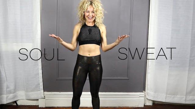ALTER: Soul Sweat