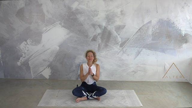 Meditation: Begin Again