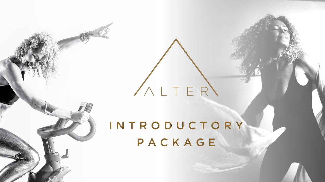 ALTER Introductory Package