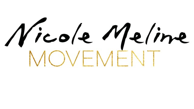 Nicole Meline Movement Subscription