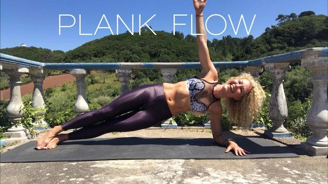 Plank Flow