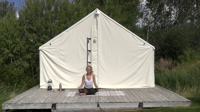 Meditation: Grounding