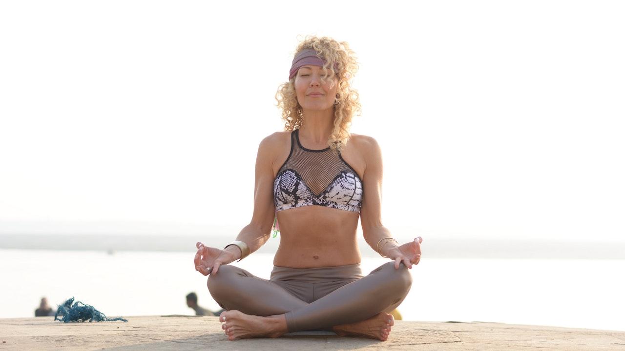 ALTER Meditations